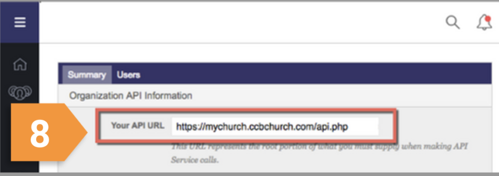 How can I integrate Givelify with Church Community Builder?